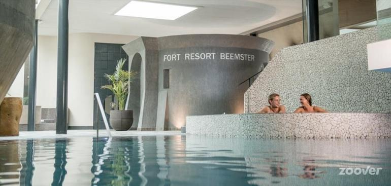 Fort Resort Beemster Wellness